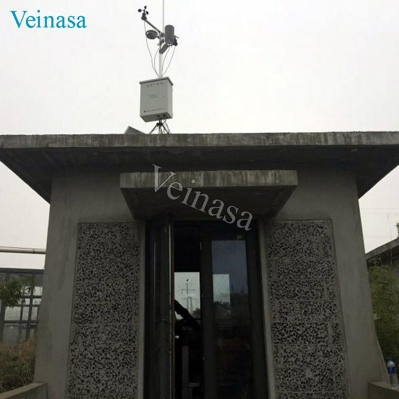 AWS306自动气象站