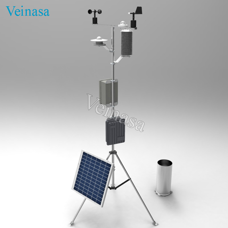 AWS060X 自动气象站