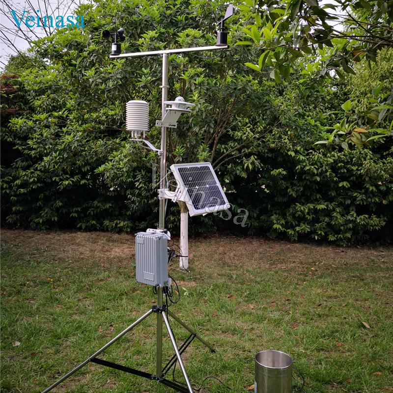 AWS507自动气象站
