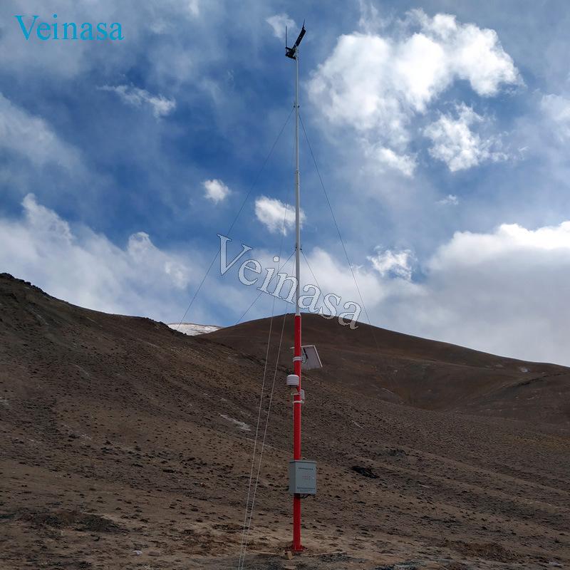 AWS809戈壁气象站
