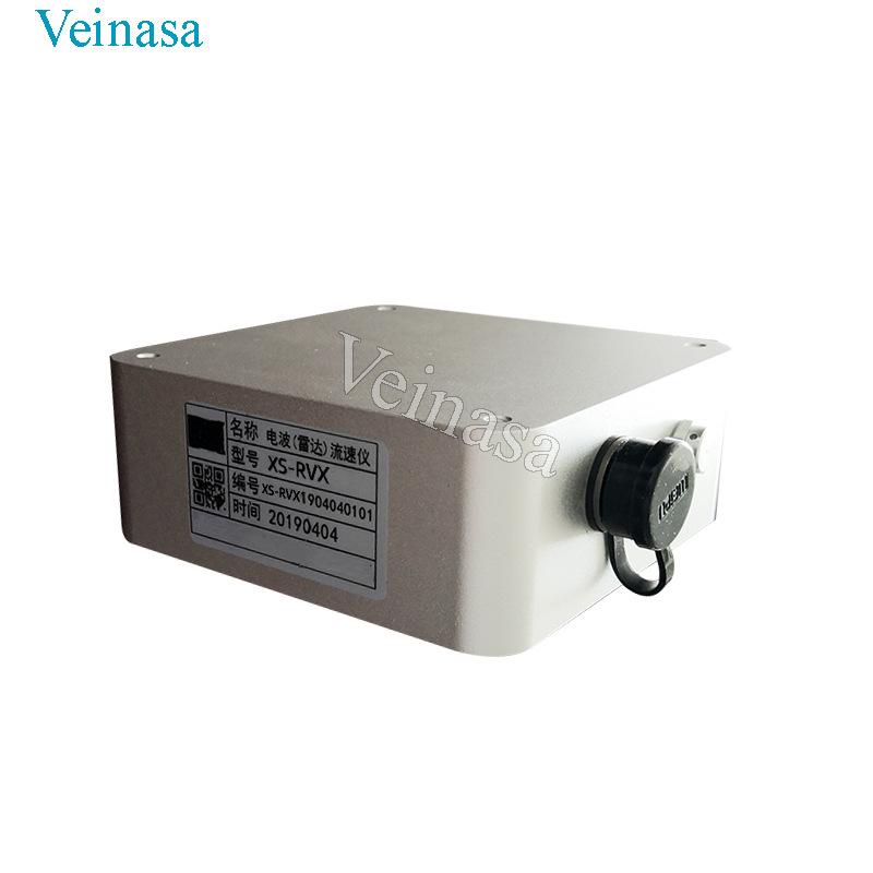 XS-RVX雷达流速传感器
