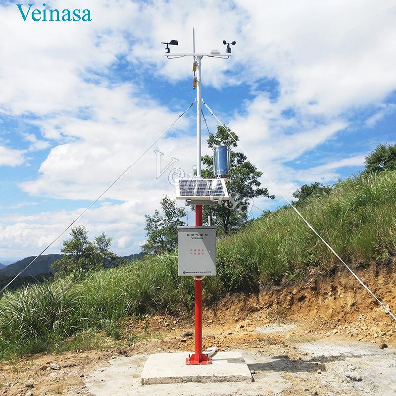 AMAWS109 贵州黔南高原高山草场气象站