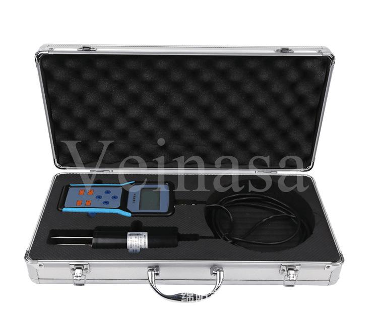 Veinasa-WS土壤温湿度速测仪